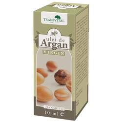 Ulei de Argan Virgin 10ml QUANTUM PHARM
