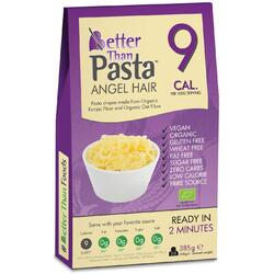 Paste din Konjac Angel Hair Fara Gluten Ecologice/Bio 385g BETTER THAN FOODS