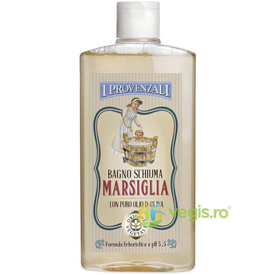 Gel de Dus de Marsilia 400ml