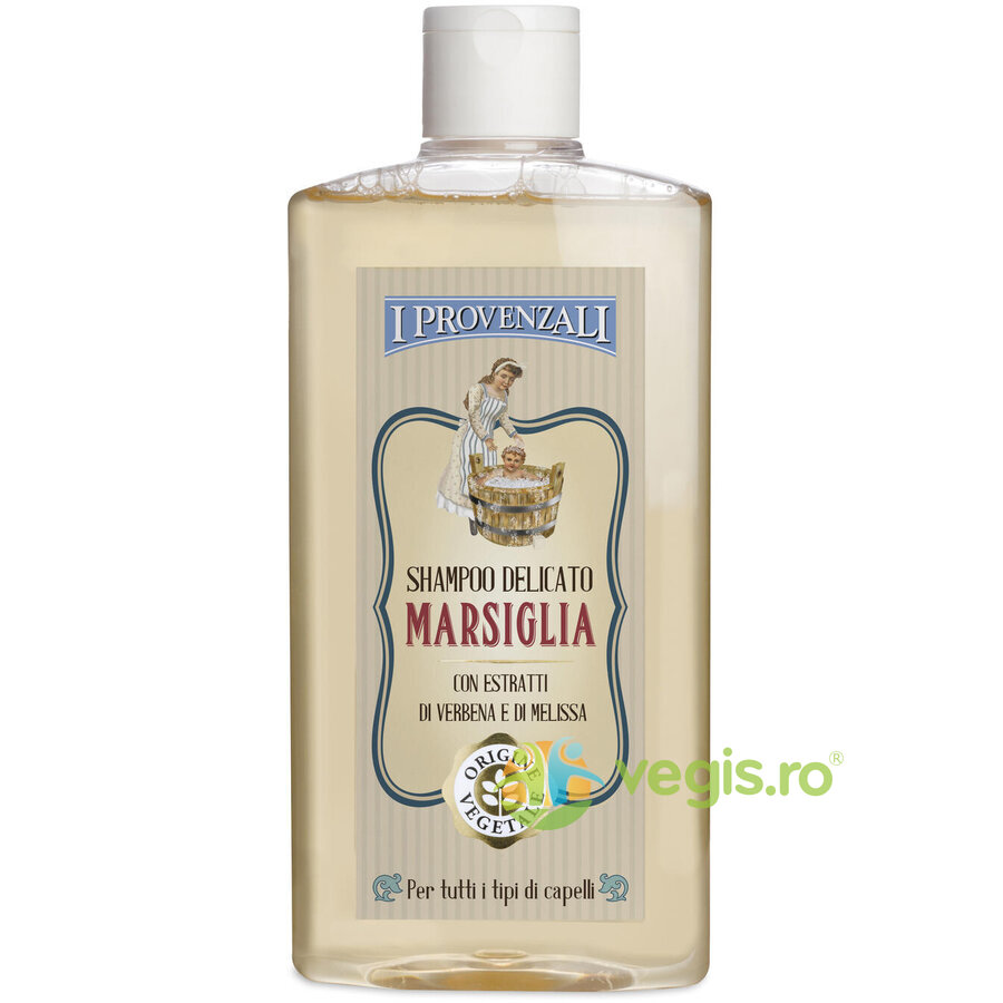 Sampon de Marsilia 250ml