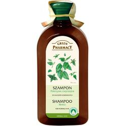 Sampon de Urzica pentru Par Normal 350ml GREEN PHARMACY
