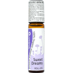 Roll-on Blend Sweet Dreams din Uleiuri Esentiale Ecologic/Bio 10ml ARMINA