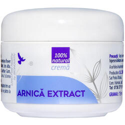 Arnica Extract Crema 75ml BIONOVATIV