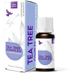 Tea Tree Complex 10ml BIONOVATIV