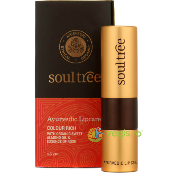 Ruj Ayurvedic Natural Copper Mine 4.5g SOULTREE