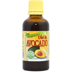 Ulei de Avocado 50ml HERBAVIT