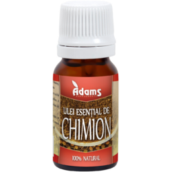 Ulei Esential Chimion 10ml ADAMS VISION