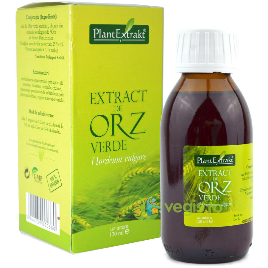 Extract Orz Verde 120ml thumbnail