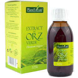 Extract Orz Verde 120ml
