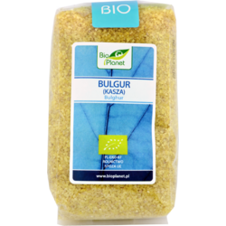 Bulgur Ecologic/Bio 500g BIO PLANET