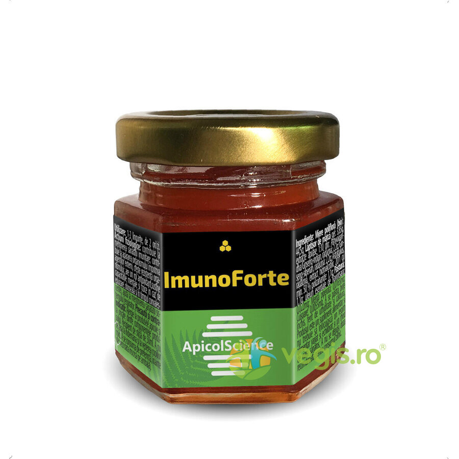 Imunoforte 50ml imagine produs 2021