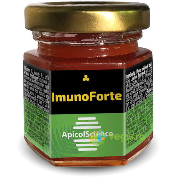 Imunoforte 50ml APICOLSCIENCE