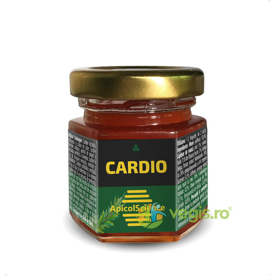 Cardio 50ml imagine produs 2021