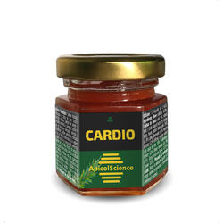Cardio 50ml APICOLSCIENCE