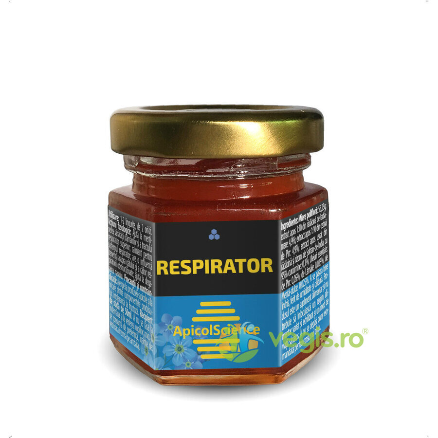 Respirator 50ml imagine produs 2021