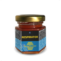 Respirator 50ml APICOLSCIENCE