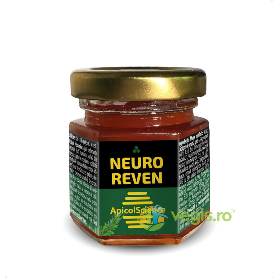 APICOLSCIENCE Neuro Reven 50ml