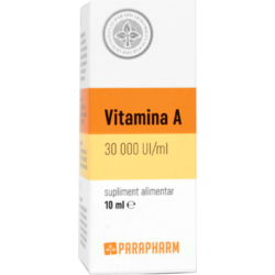 Vitamina A 10ml QUANTUM PHARM