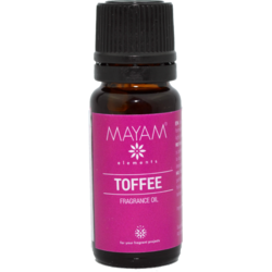 Parfumant Toffee 10ml MAYAM
