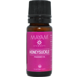 Parfumant Honeysuckle 10ml MAYAM
