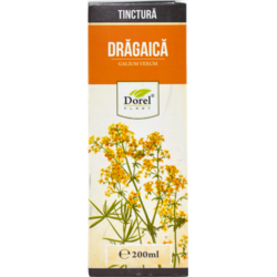 Tinctura de Dragaica 200ml DOREL PLANT