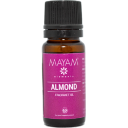 Parfumant Almond 10ml MAYAM