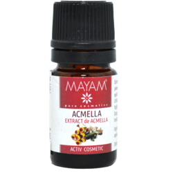 Extract de Acmella 5ml MAYAM