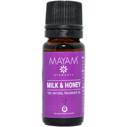 Parfumant Natural Milk&Honey 10ml MAYAM