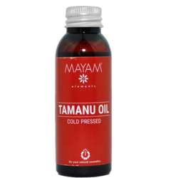 Ulei de Tamanu Virgin 50ml MAYAM