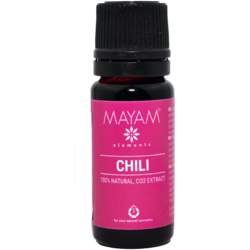 Extract de Chili CO2 10ml MAYAM