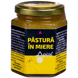 Pastura in Miere 200ml APICOLSCIENCE