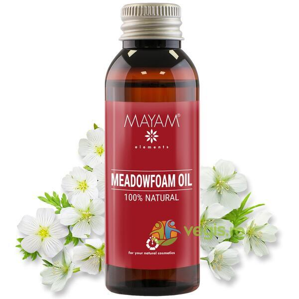 Ulei de Meadowfoam 50ml MAYAM
