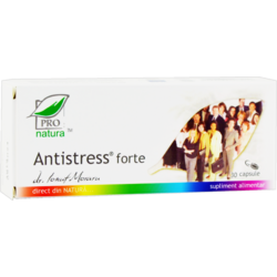 Antistress Forte 30cps MEDICA