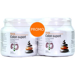 Pachet Promo Colon Suport  240g + 240g