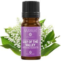 Parfumant Natural Lily of the Valley (Lacramioare) 10ml MAYAM