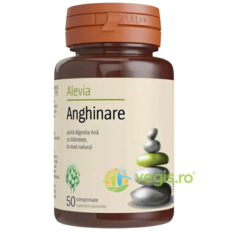 Anghinare 50cpr