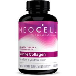 Colagen Marin NeoCell 2000mg 120cps GNC