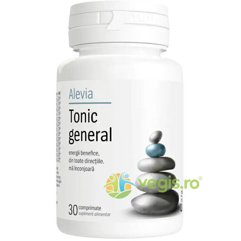 Tonic General 30 cpr