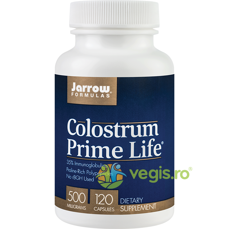 COLOSTRUM PRIME LIFE 120CPS