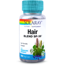HAIR BLEND SP-38 100CPS SOLARAY