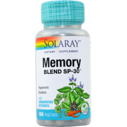 Memory Blend 100cps SOLARAY