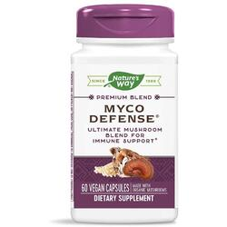MYCO DEFENSE 60CPS NATURE'S  WAY