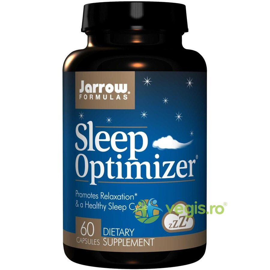 JARROW FORMULAS Sleep Optimizer 60cps