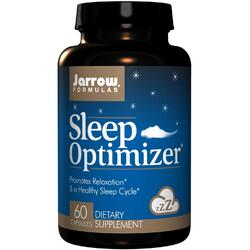Sleep Optimizer 60cps JARROW FORMULAS