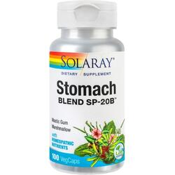 STOMACH BLEND 100CPS SOLARAY