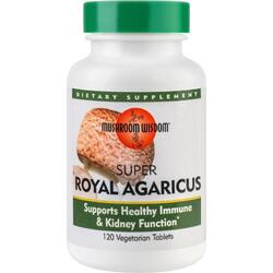 SUPER ROYAL AGARICUS 120CPR