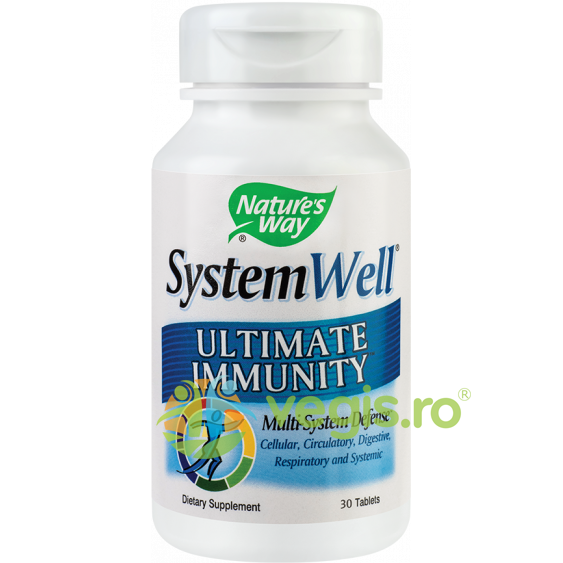 Systemwell 30cpr