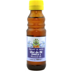 Ulei In Omega 3 100ml HERBAVIT
