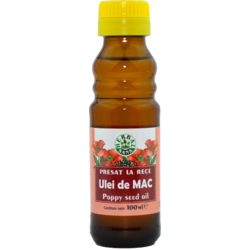 Ulei De Mac 100ml HERBAVIT