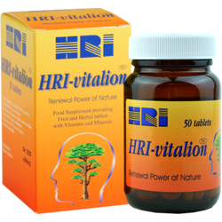 Hri Vitalion 50 tablete